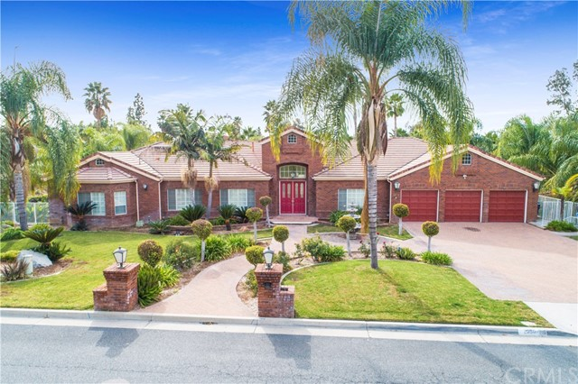 Photo of 2080 Westminster Drive, Riverside, CA 92506