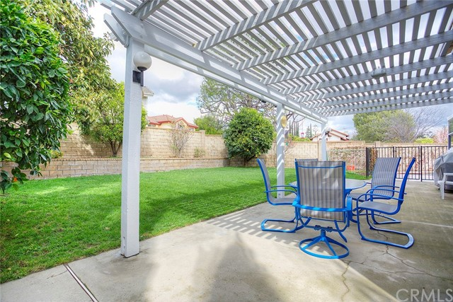 1581 W Clark Street Upland, CA 91784 is listed for sale as MLS Listing CV18042321