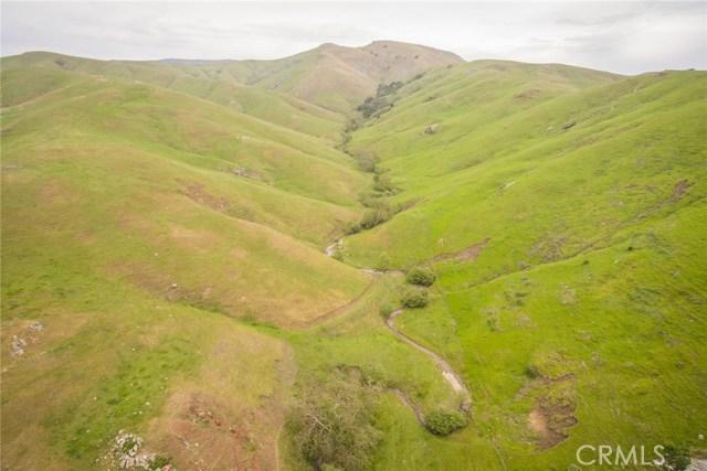 0 Villa Creek Road Cayucos, CA 93430 - MLS #: SP17258551
