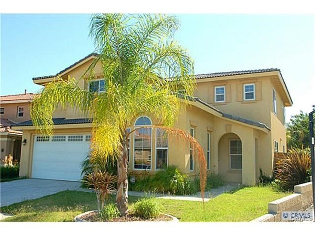 Single Family Home for Rent at 1884 Cascadian Way San Jacinto, California 92583 United States