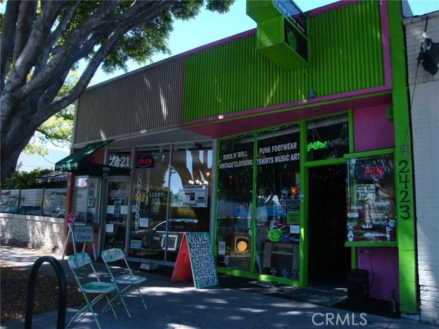 Single Family for Sale at 2423 Colorado Boulevard E Pasadena, California 91107 United States