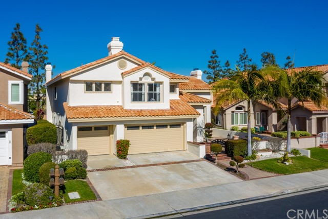 9081  Belcaro Drive, Huntington Beach, California