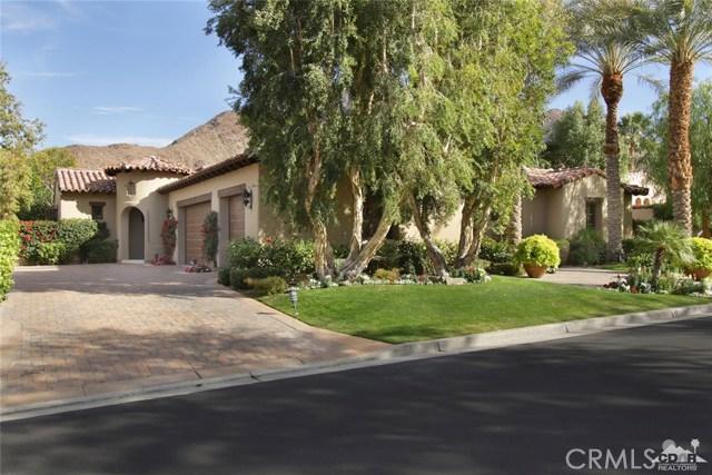 52850 Del Gato Drive, La Quinta CA 92253
