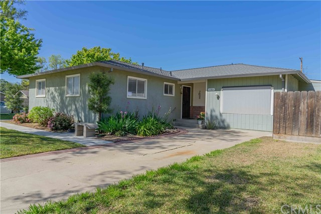 Detail Gallery Image 1 of 1 For 1161 W 2nd St, Merced, CA 95341 - 3 Beds   1 Baths