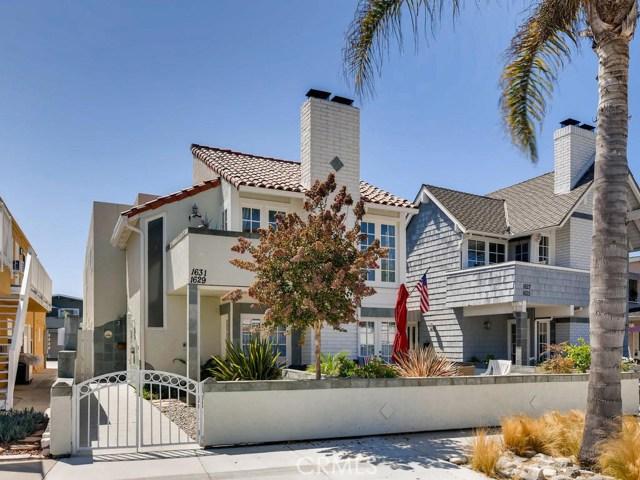 1631 Balboa Boulevard Newport Beach, CA 92661