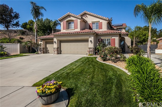 29665 Lochinvar Road Highland, CA 92346 is listed for sale as MLS Listing EV18089710