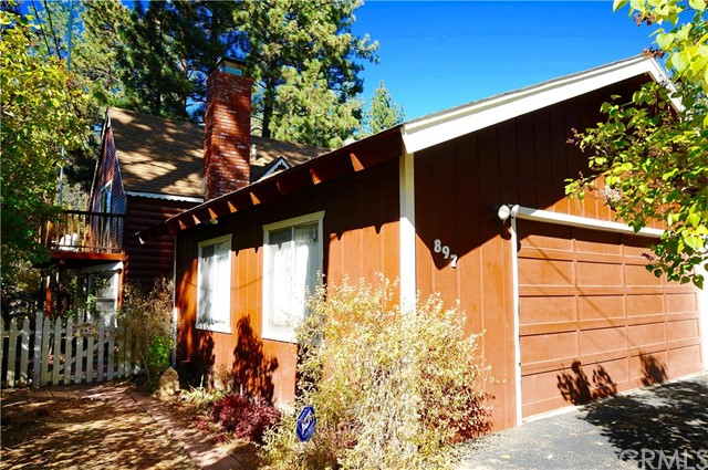 897 W Anita Avenue Big Bear, CA 92314 - MLS #: CV18259763