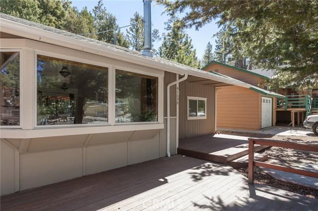43098 Moonridge Road Big Bear, CA 92315 - MLS #: PW17115669