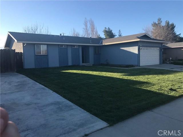 Single Family Home for Sale at 1940 Carol Avenue Dos Palos, California 93620 United States