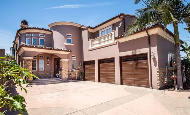 2214  Belmont Lane, Redondo Beach, California
