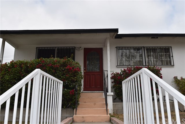 Detail Gallery Image 1 of 31 For 393 E Pomona Bld, Monterey Park,  CA 91755 - 3 Beds | 1 Baths