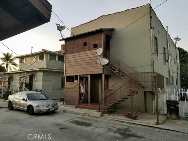 762 E 50th Street Los Angeles, CA 90011 - MLS #: PW18264603