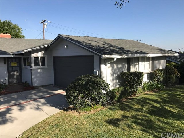 Single Family Home for Rent at 1410 Valley View Avenue Pasadena, California 91107 United States