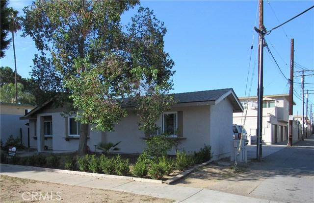Casa Unifamiliar por un Venta en 819 N Loara Street Anaheim, California 92801 Estados Unidos