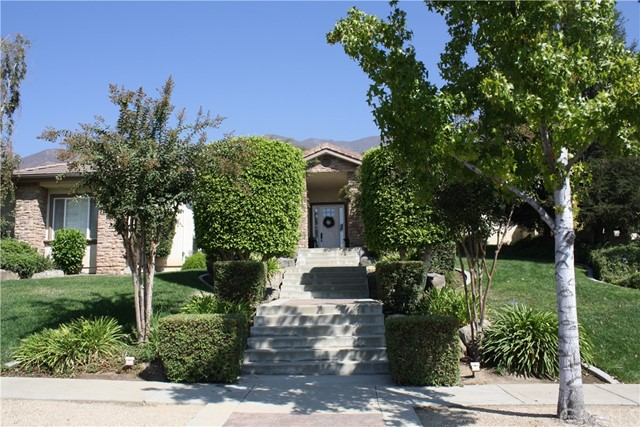 8996  Laramie Drive, Rancho Cucamonga in San Bernardino County, CA 91737 Home for Sale