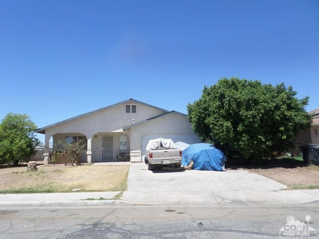 647 Vista Sunrise Lane Blythe, CA 92225 - MLS #: 218015086DA