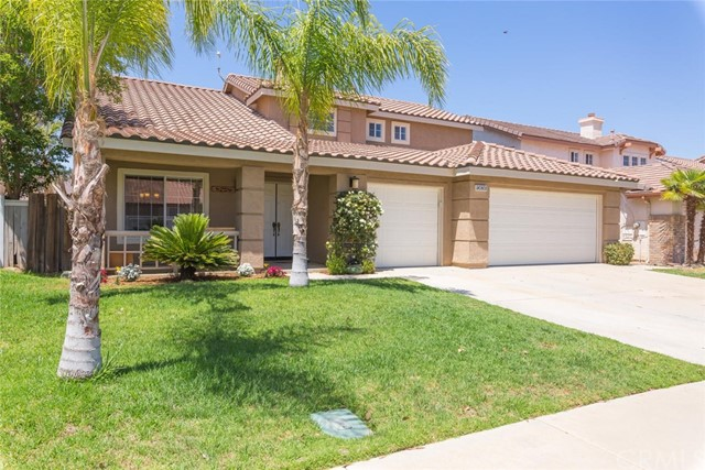 , CA  is listed for sale as MLS Listing IG18236590
