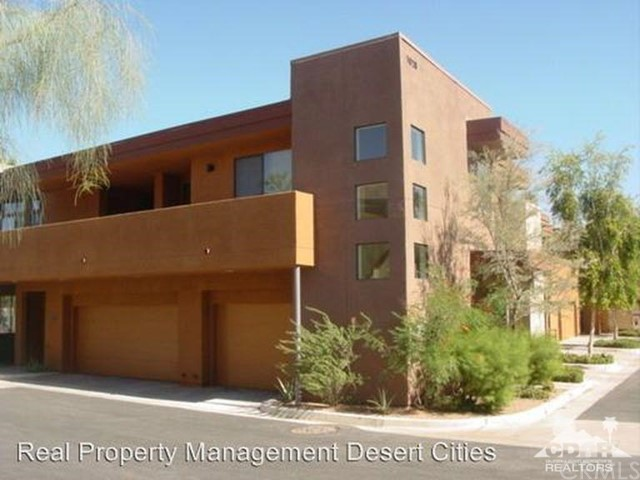1028 Palm Canyon Drive Unit 201 Palm Springs, CA 92264 - MLS #: 218013492DA