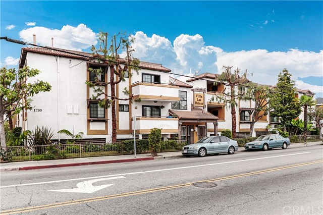 Apartment for Sale at 1705 10th Street Unit 101 1705 E 10th Street Long Beach, California 90813 United States