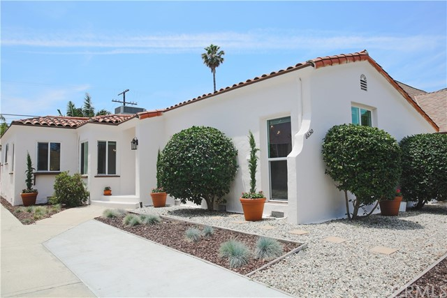 6650 Colgate Ave, Los Angeles, California