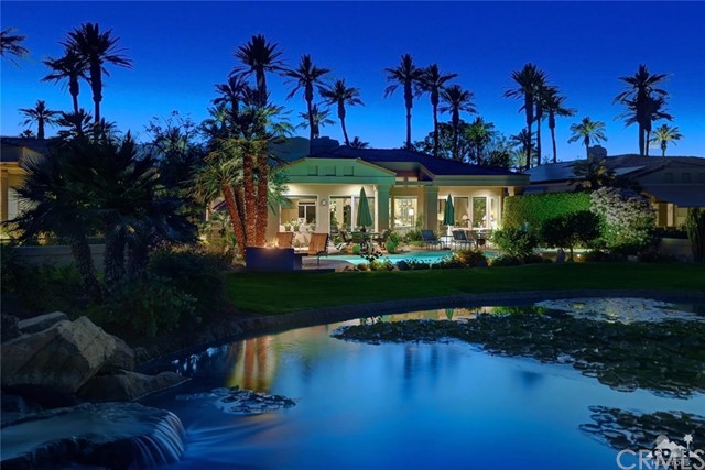 44490 Lakeside Drive - Indian Wells, California