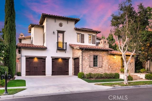 43 Balcony  Irvine CA 92603