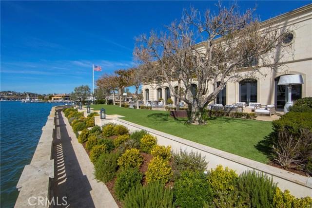 18 Harbor Island, Newport Beach, CA, 92660