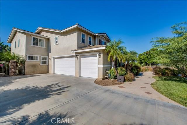 1652 El Paso Drive Norco, CA 92860 - MLS #: IG17203180