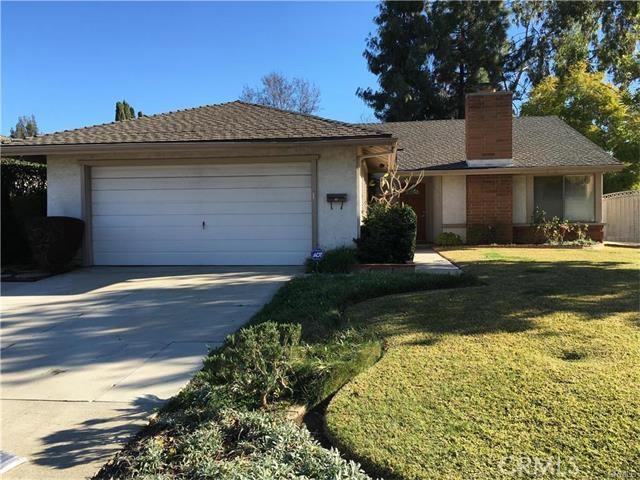 Single Family Home for Rent at 1356 Paseo Placita San Dimas, California 91773 United States