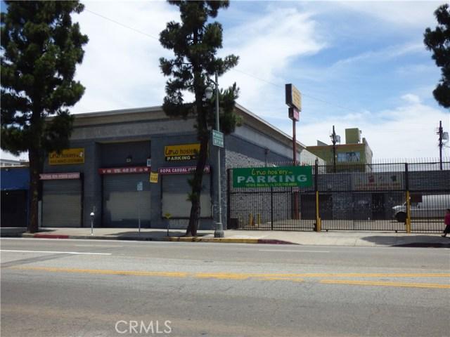 1610 S Main St, Los Angeles, CA 90015 Photo 1