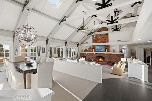 Single Family Home for Sale at 31952 Apuesto Way Coto De Caza, California 92679 United States