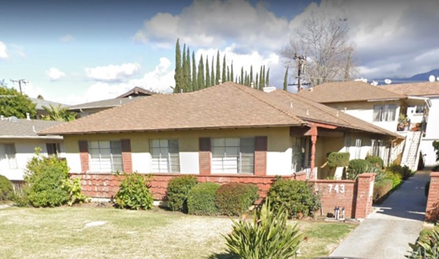 743 Southview Rd, Arcadia, CA 91007 Photo