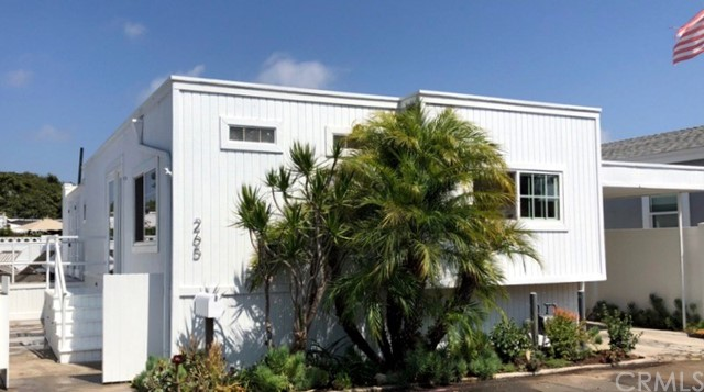 265 Mayflower Unit 265 Newport Beach, CA 92660 - MLS #: NP18199416