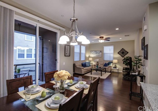 Condominium for Sale at 12846 Palm St # 1 Garden Grove, California 92840 United States