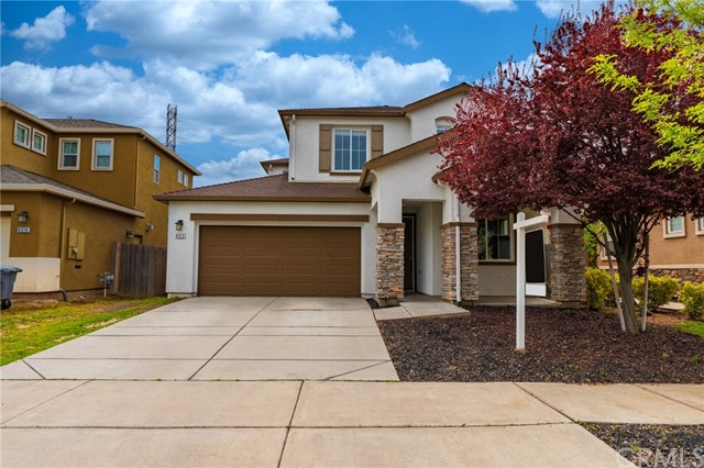 Detail Gallery Image 1 of 1 For 4312 Strathmore Pl, Merced,  CA 95348 - 4 Beds   3 Baths