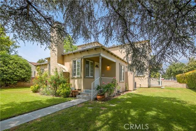2505 Paloma St, Pasadena, CA 91104 Photo 2