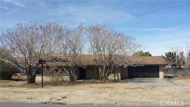 56446 Bonanza Drive Yucca Valley CA  92284