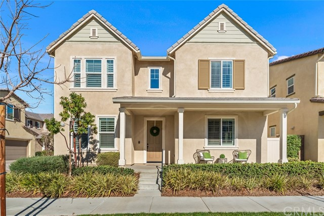 Detail Gallery Image 1 of 1 For 3139 E Chip Smith Way, Ontario,  CA 91762 - 3 Beds | 2/1 Baths