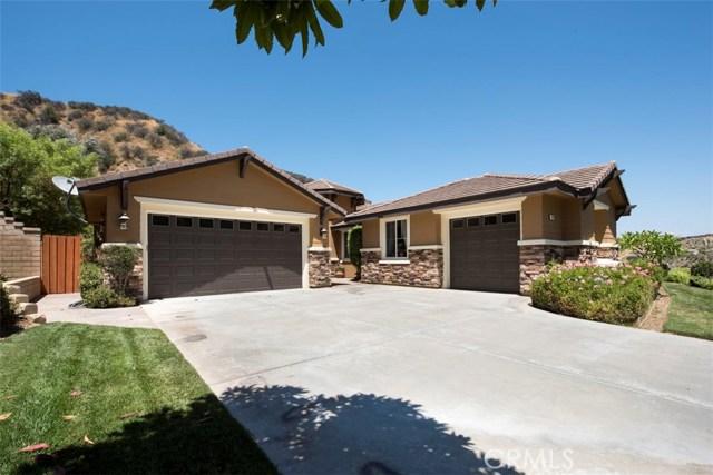 4099 Elderberry Circle Corona, CA 92882 - MLS #: PW17178035