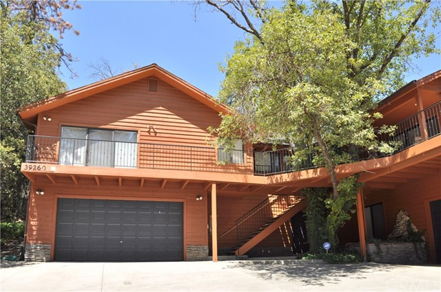 39260 Arrow, Bass Lake, CA 93604