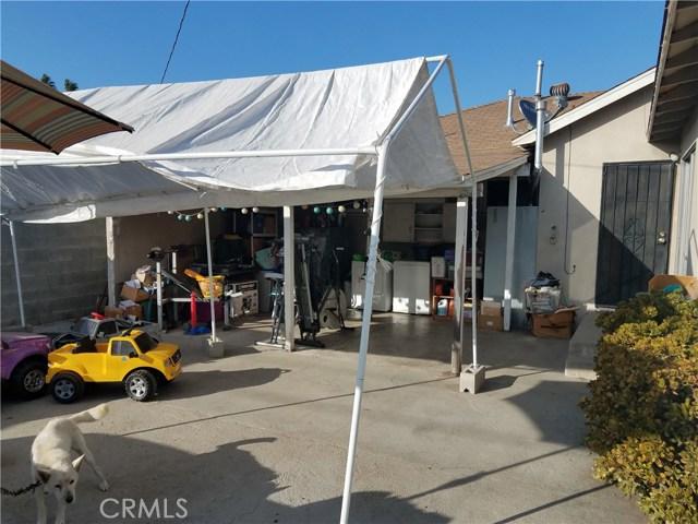 8818 Mines Avenue Pico Rivera, CA 90660 - MLS #: DW17227357