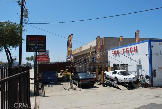 4471 W Rosecrans Avenue Lawndale, CA 90250 - MLS #: SB17212682