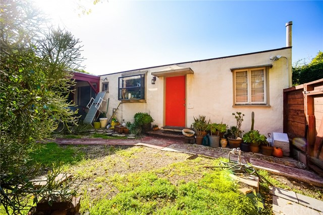 Single Family Home for Sale at 1630 Elevado Street Los Angeles, California 90026 United States