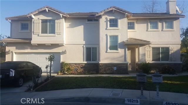 15219 Masline St, Baldwin Park, CA 91706