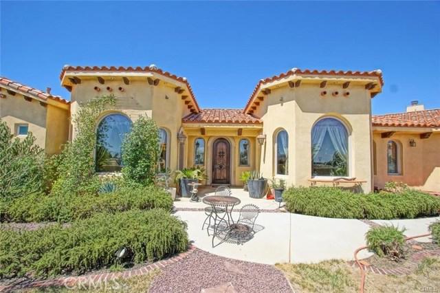 8420 Barker Rd, Oak Hills, CA 92344 Photo