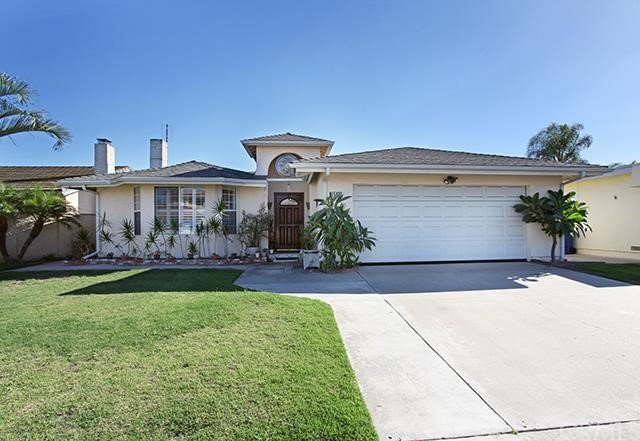 Single Family Home for Sale at 5432 Montclair St La Palma, California 90623 United States