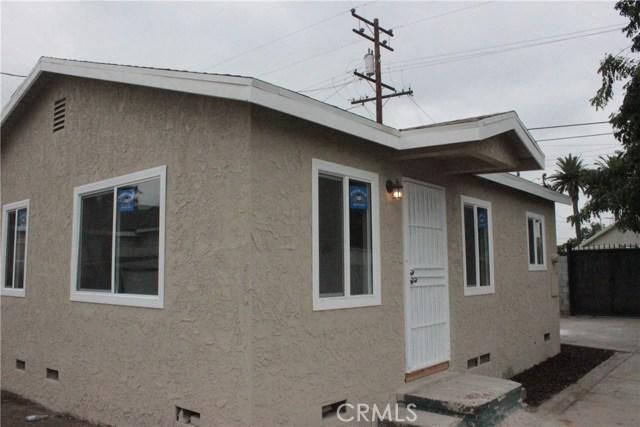 1253 E 89th Street Los Angeles, CA 90002 - MLS #: IV18196646