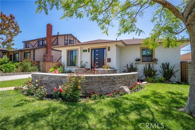 3011  Johnston Avenue, Redondo Beach, California