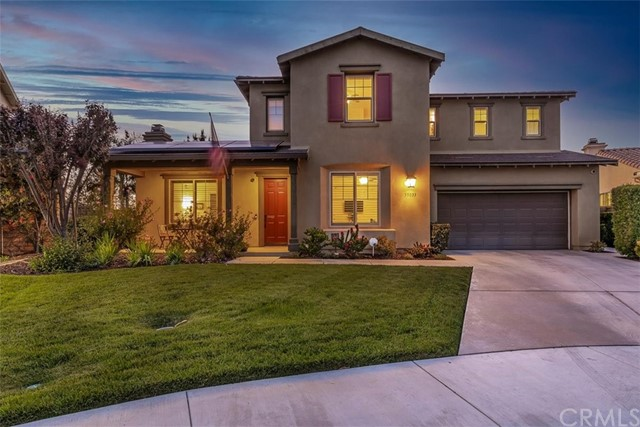 Photo of 35033 Lost Trail Court, Winchester, CA 92596