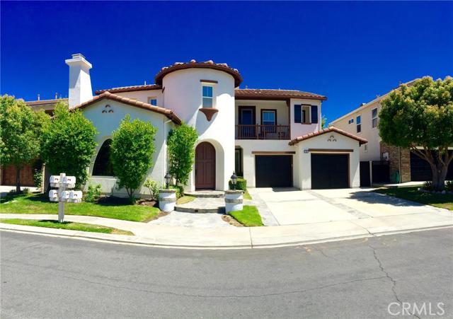Single Family Home for Sale at 19 Victoria Coto De Caza, California 92679 United States